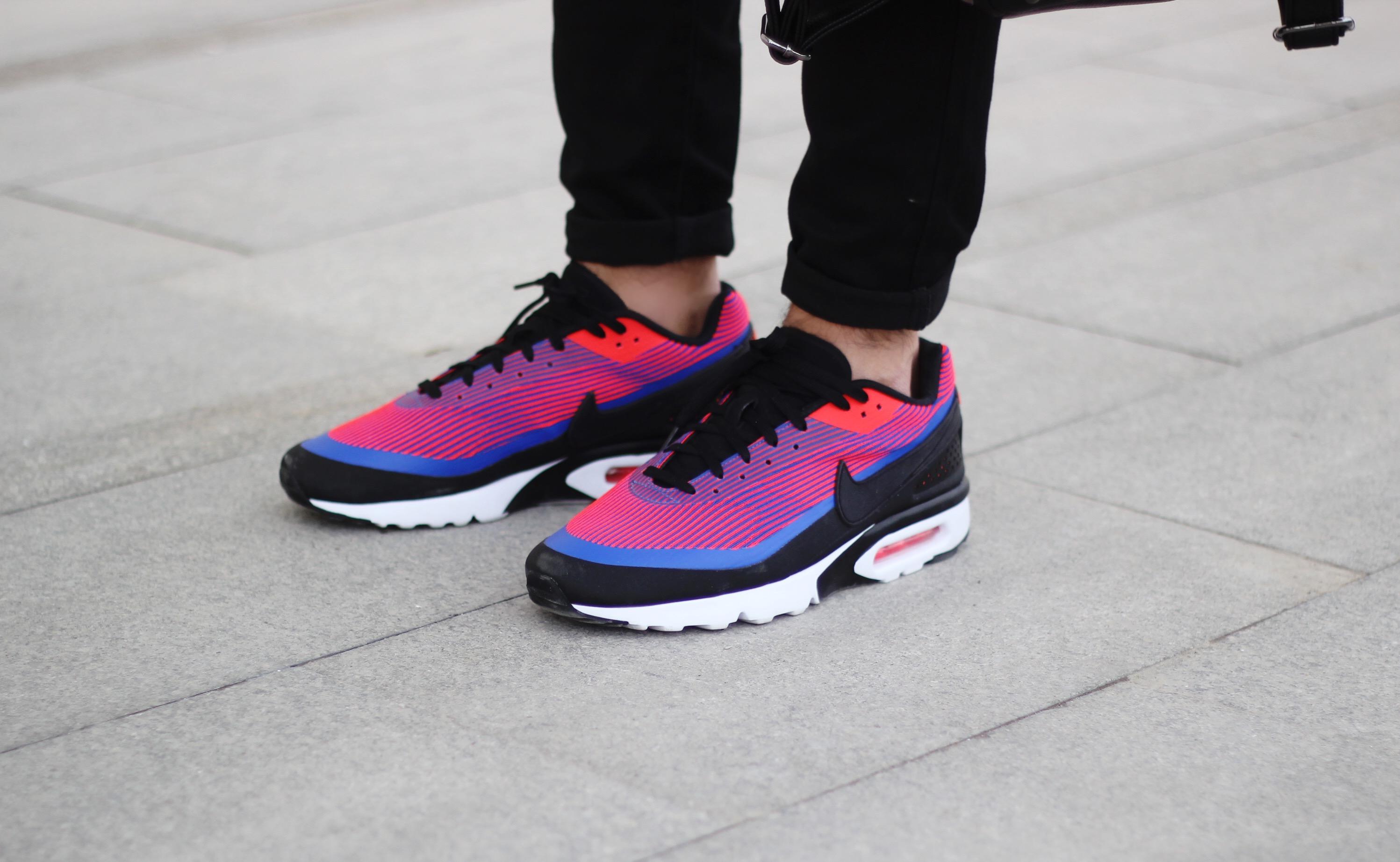 Kubilay Sakarya Nike Air Max