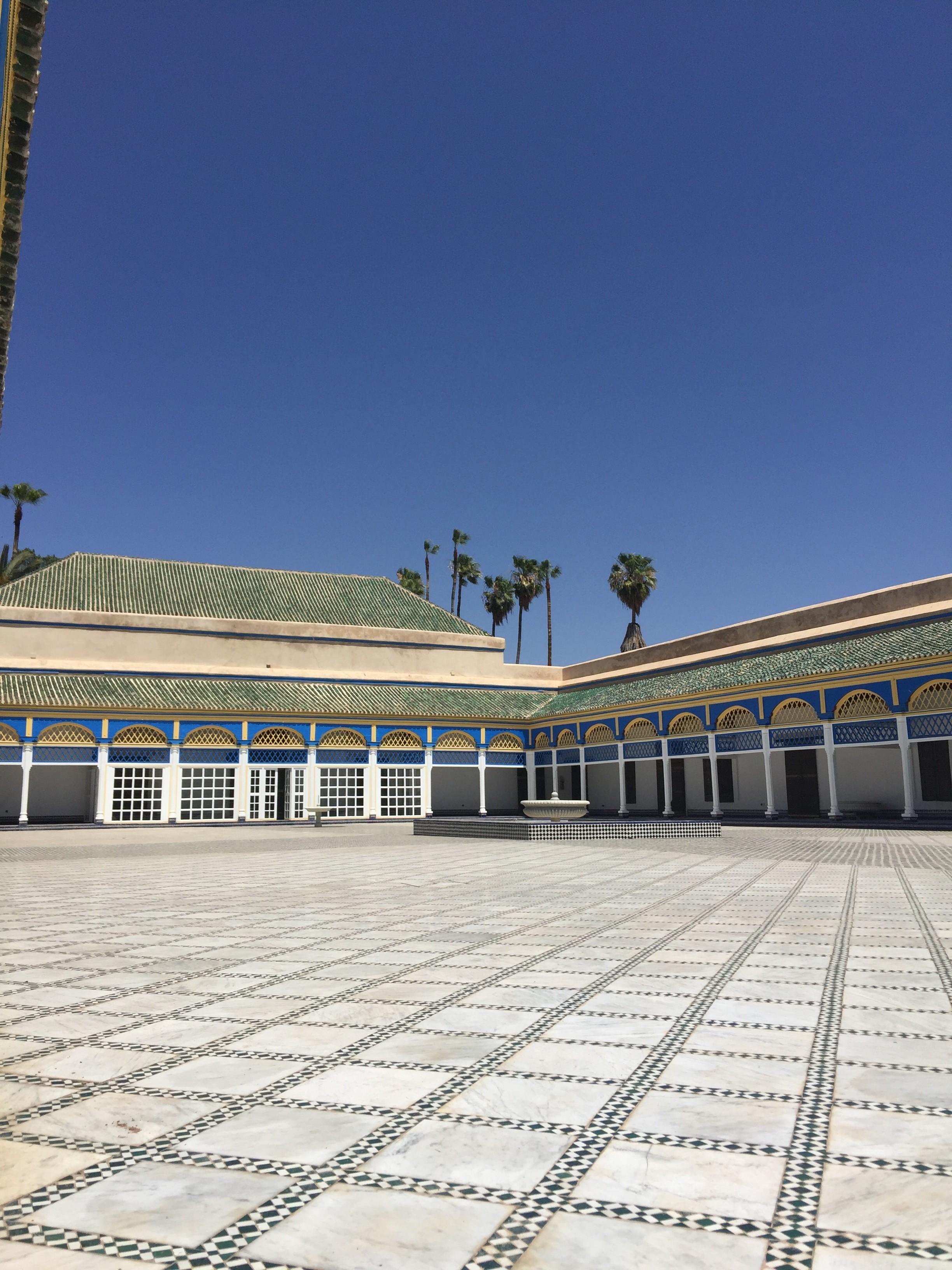 bahia palace perfect weekend
