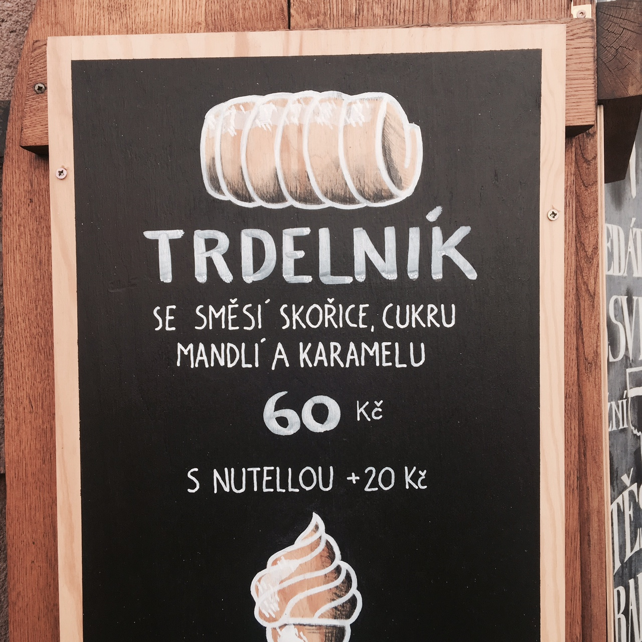 Tredelnik PRague