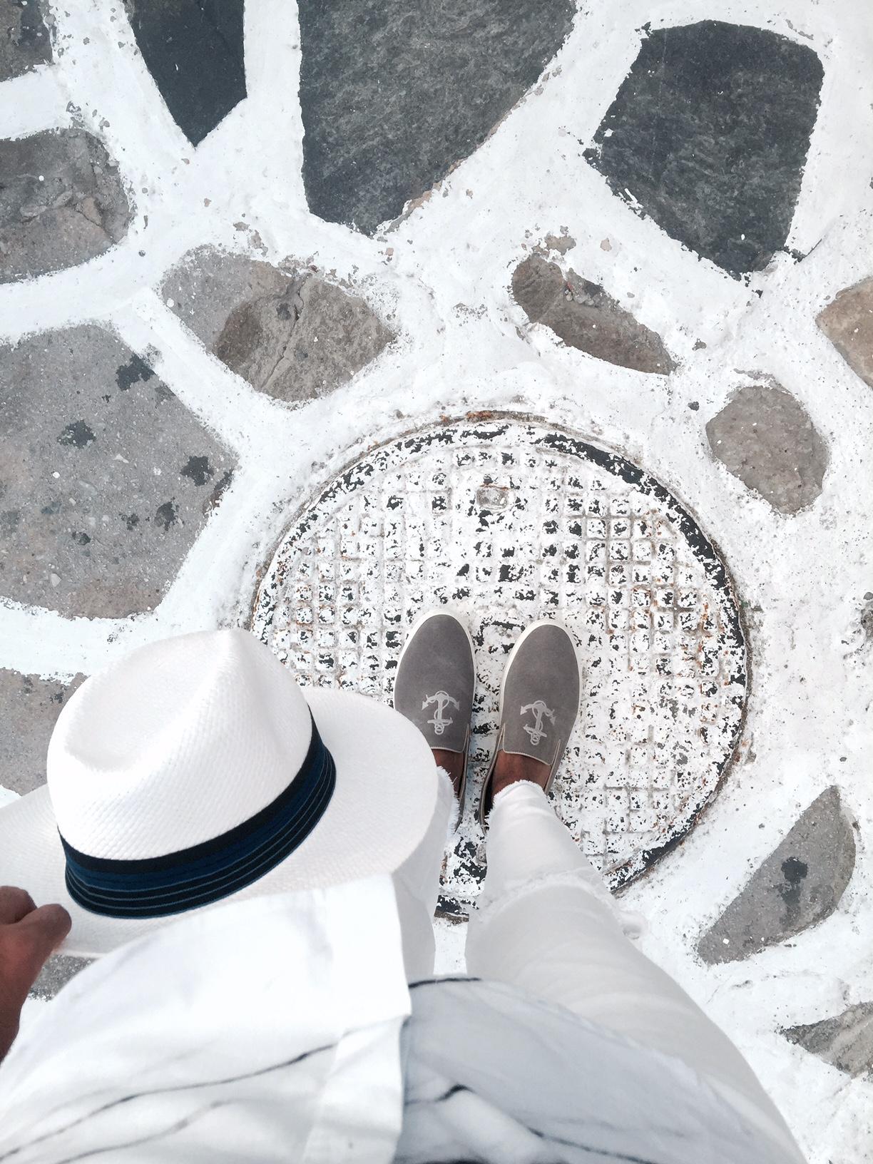 mykonos-white-zara-hat