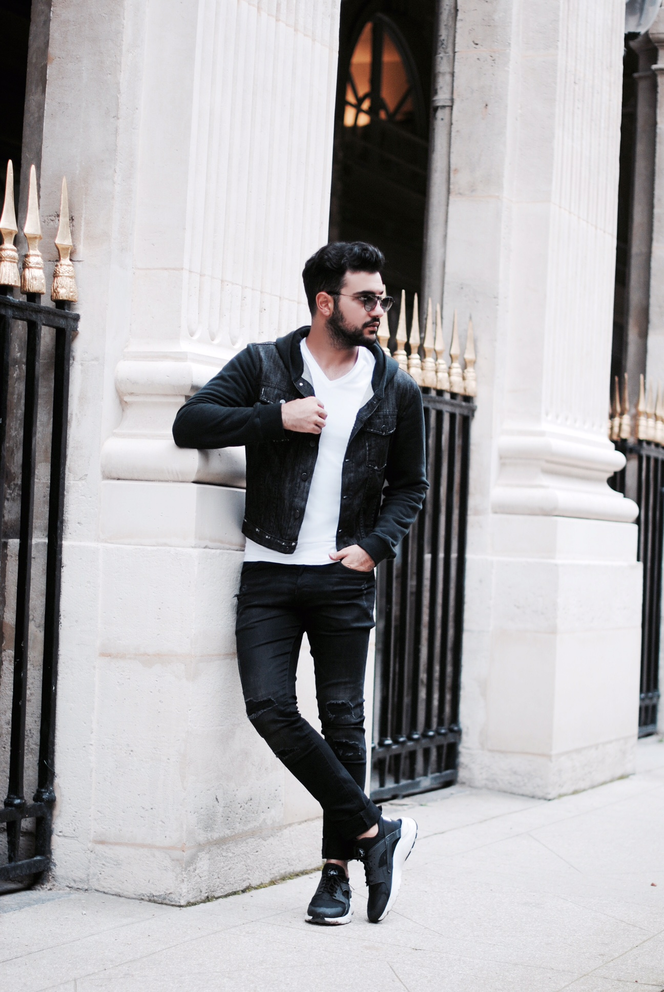 kubilay-sakarya-paris-denim-jacket
