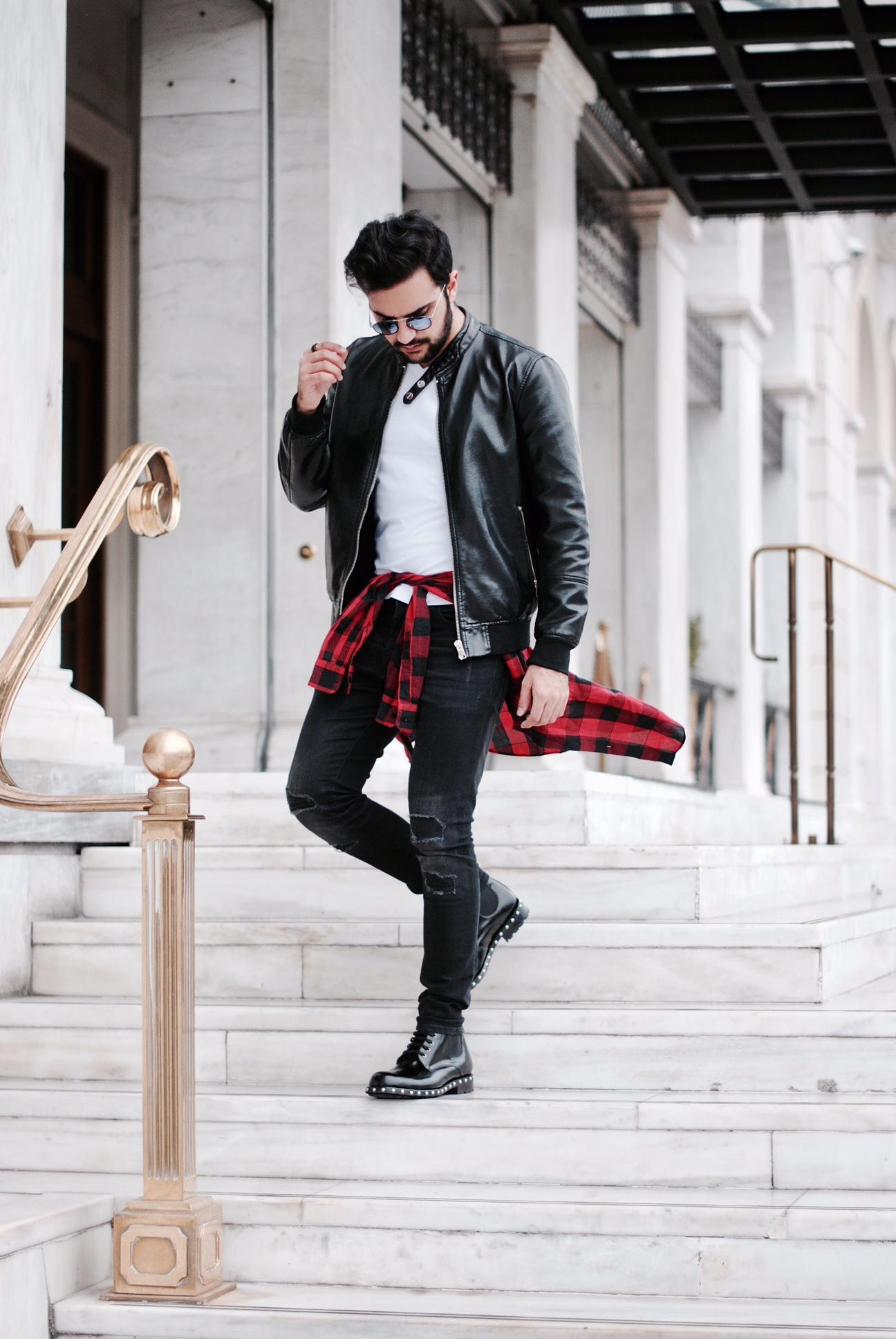 leather-jacket-boots-kubilay-sakarya