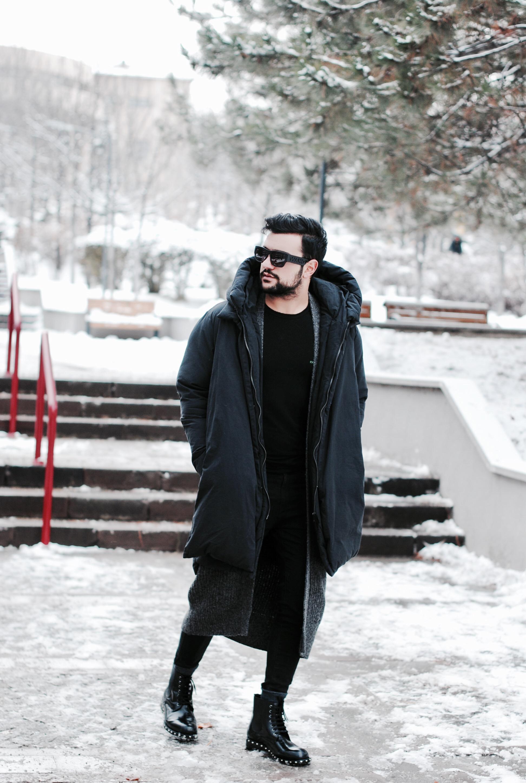 Kubilay Sakarya Street Style