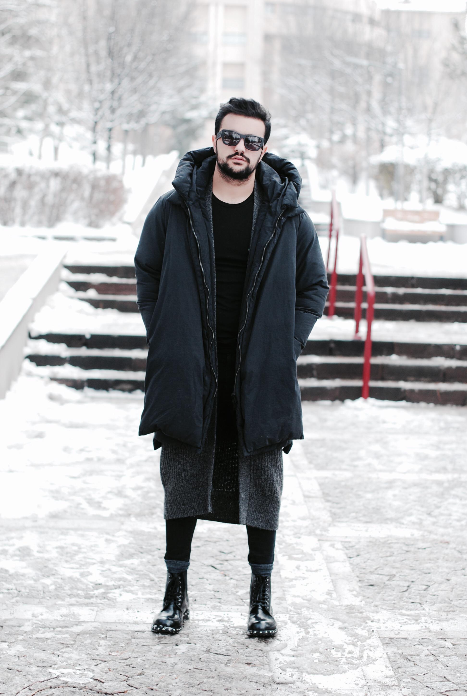 Kubilay Sakarya Style
