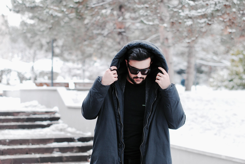 Kubilay Sakarya Zara Jacket