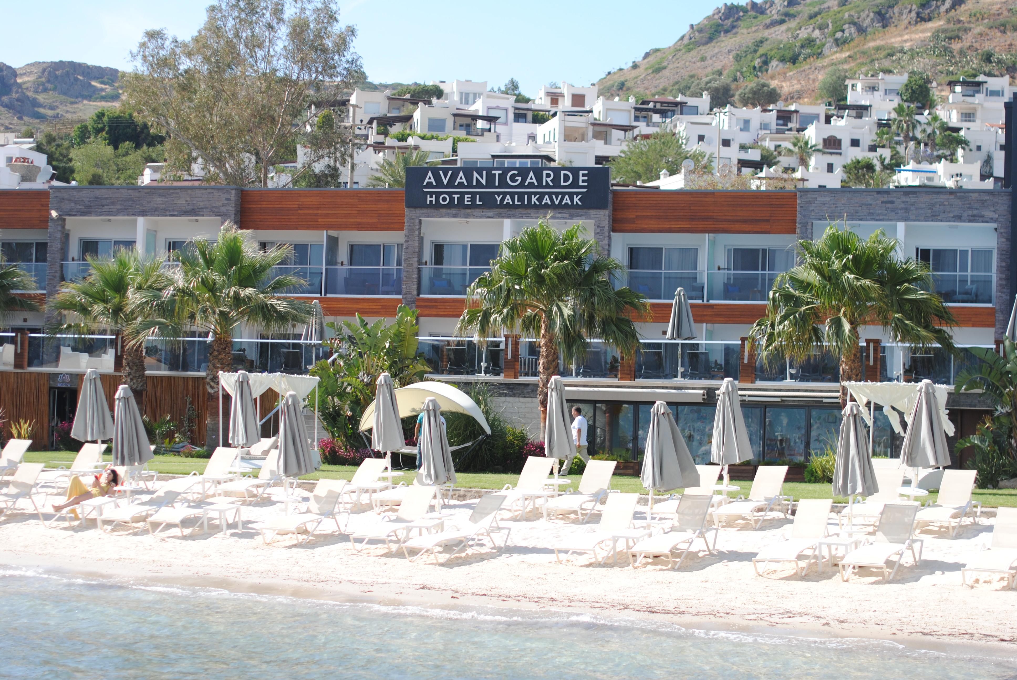 Avantgarde Hotel Bodrum Yalıkavak