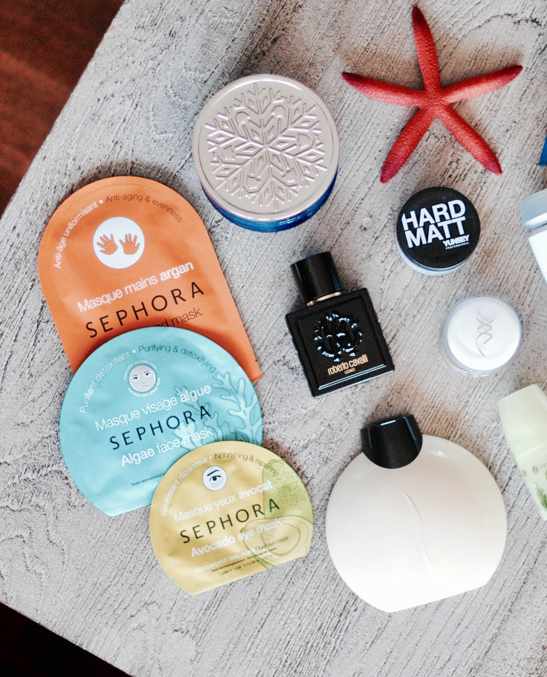 Sephora Shampoo