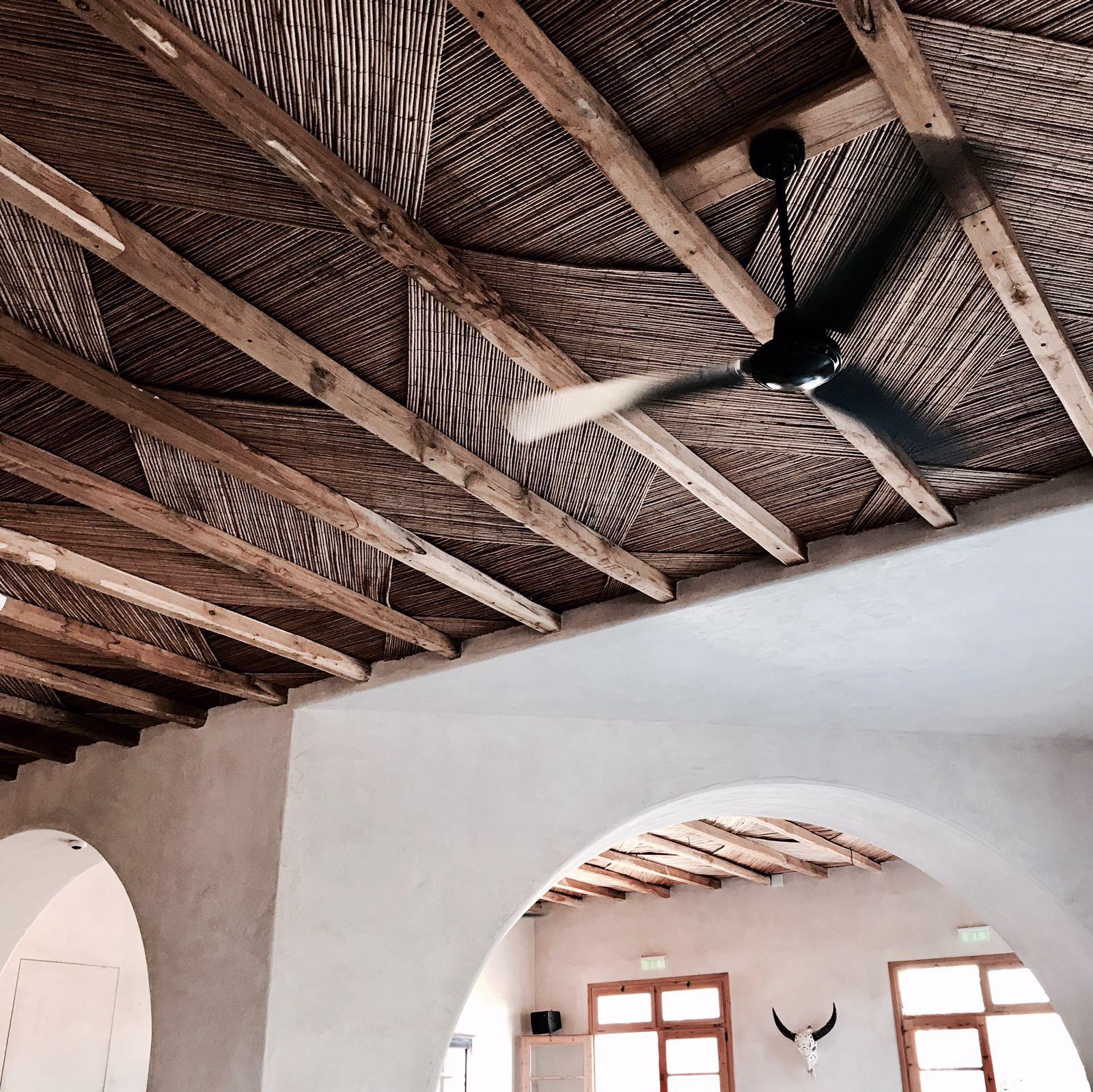 Scorpios Mykonos Interior