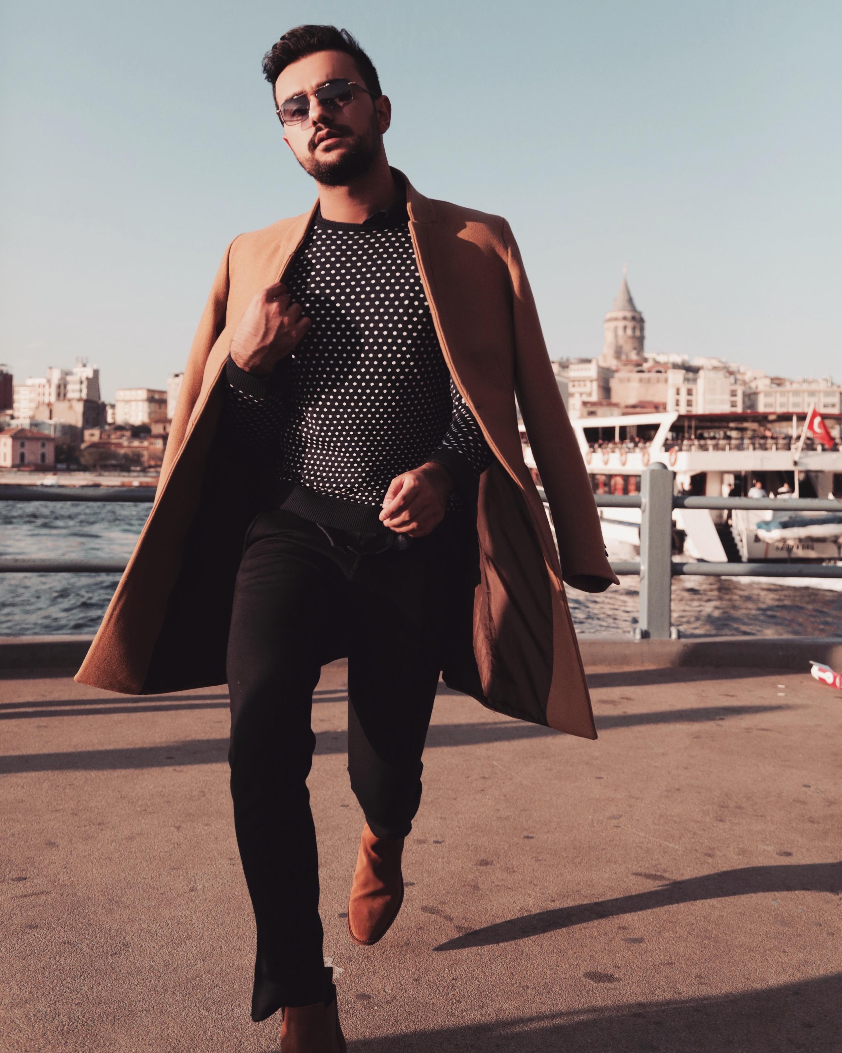 Kubilay Sakarya ıstanbul style blogger