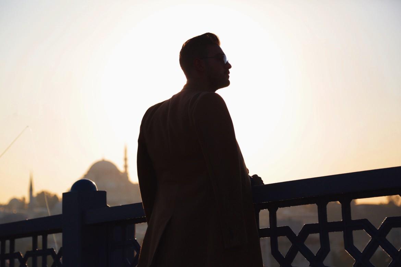 Kubilay Sakarya Galata Sunset