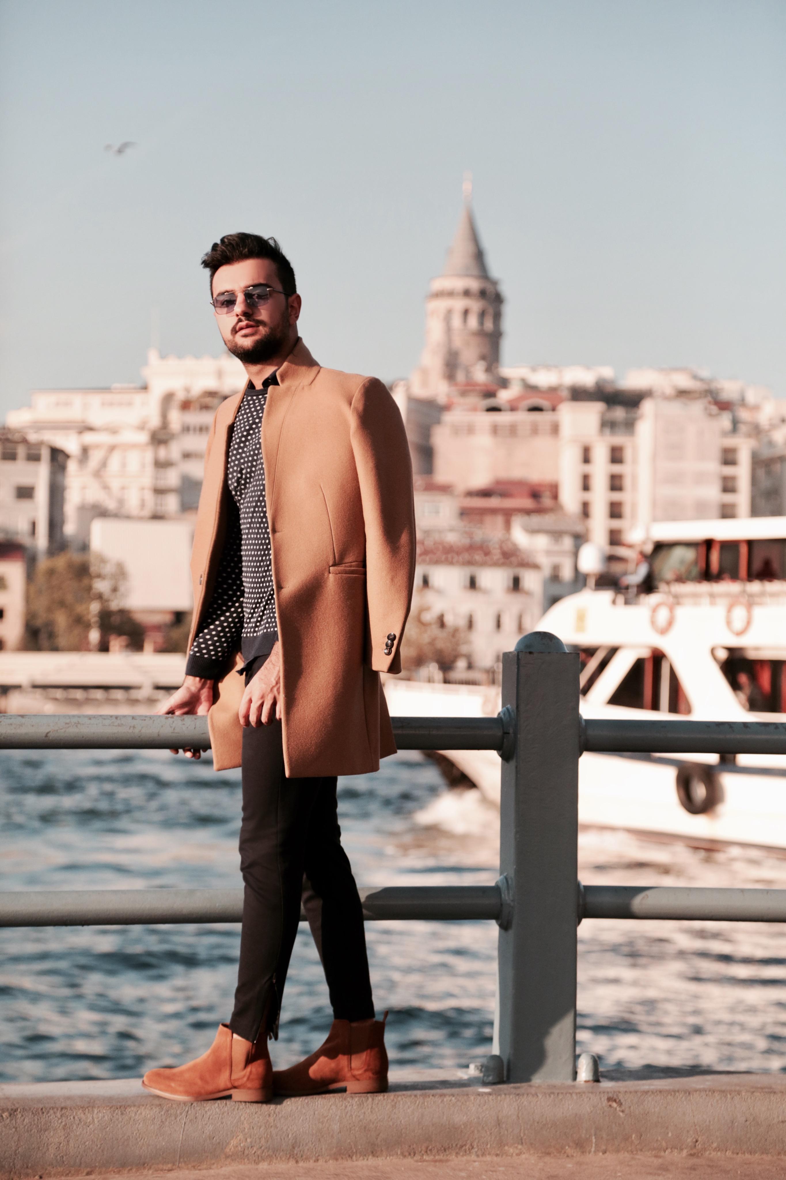 Kubilay Sakarya Istanbul Galata