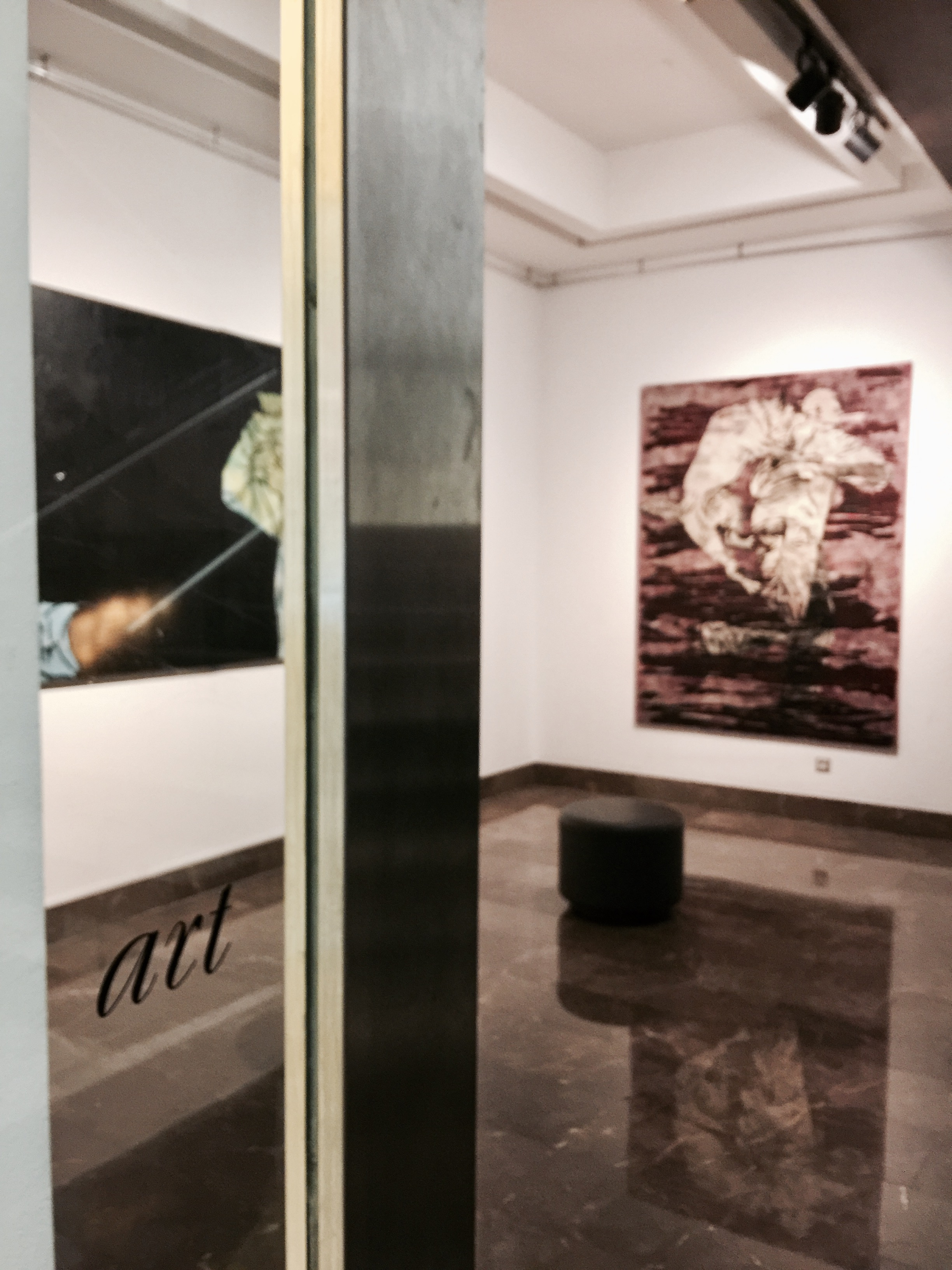 SOfa Hotel Nişantaşı Art Gallery
