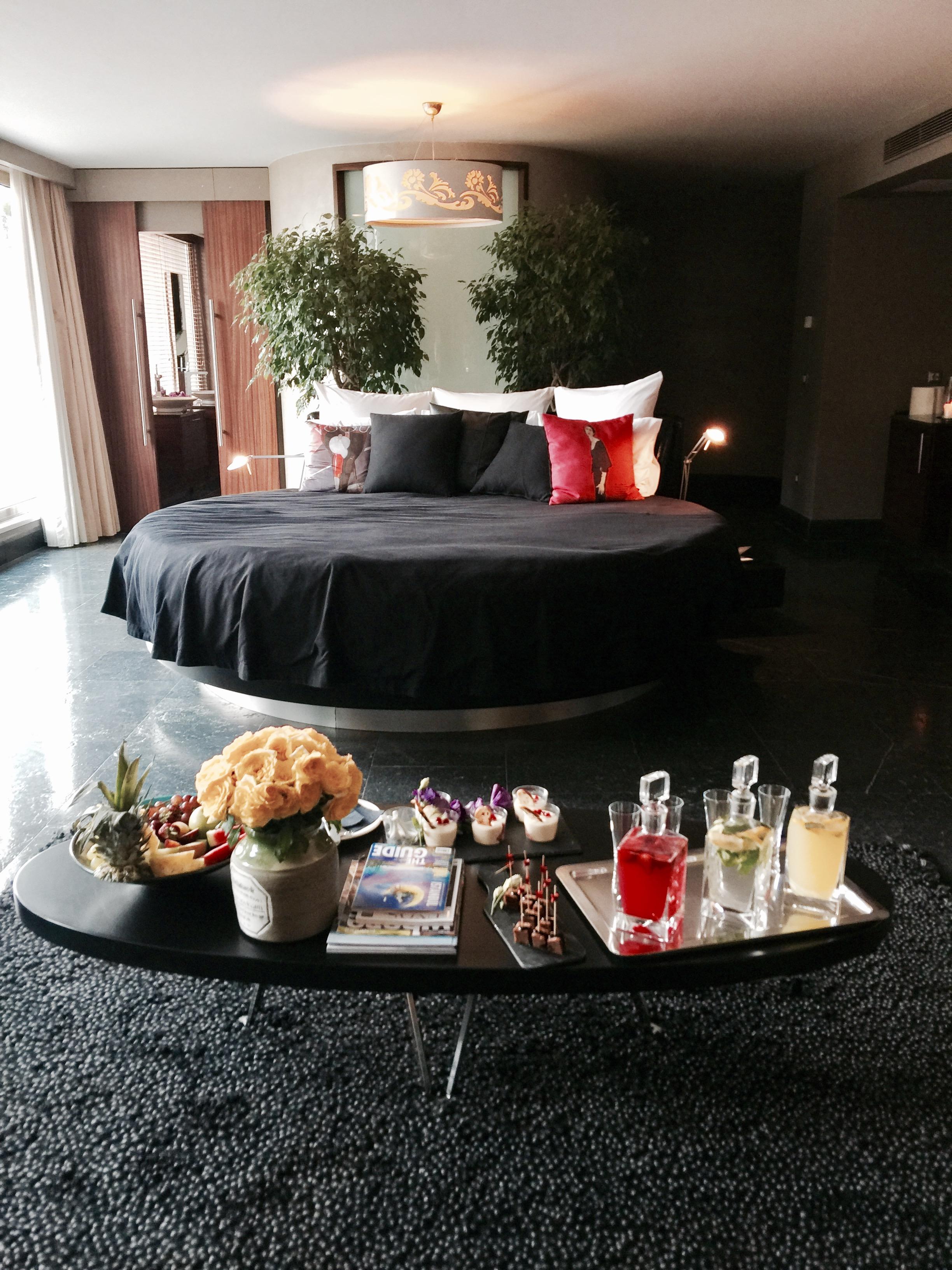 Sofa Hotel Nişantaşı King Suite