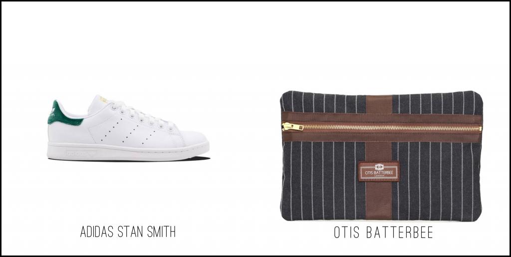 Adidas Otis Batterbee